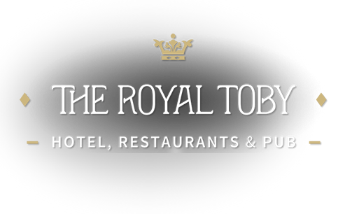 The Royal Toby Hotel & Restaurant - Rochdale